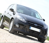 Ford Focus 2012, toyota corolla 2012